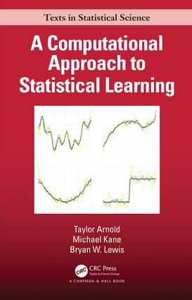 A Computational Approach to Statistical Learning book cover