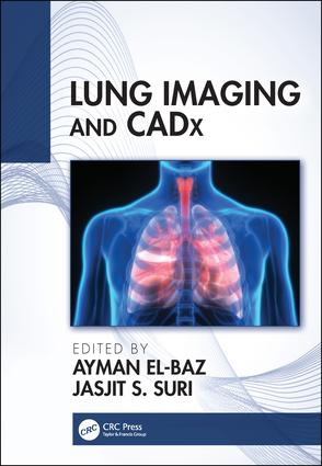 Lung Imaging and CADx book cover