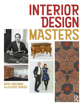 Interior Design Masters book cover