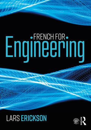 French for Engineering (Paperback) book cover