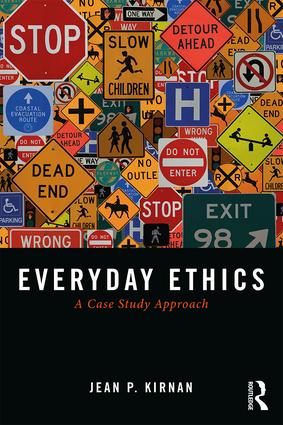 Everyday Ethics: A Case Study Analysis book cover