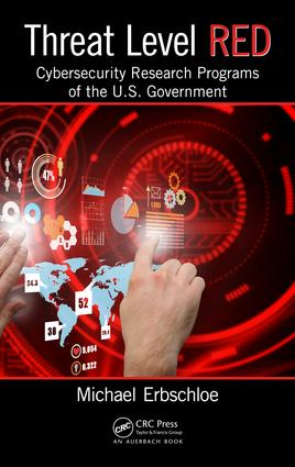 Threat Level Red: Cybersecurity Research Programs of the U.S. Government book cover