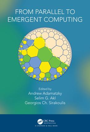From Parallel to Emergent Computing: 1st Edition (Hardback) book cover