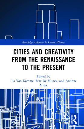 Reflections on the Origins, Interpretations and Development of the Creative City Idea