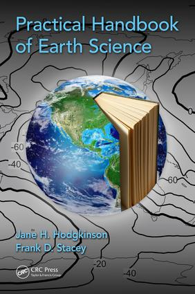 Practical Handbook of Earth Science book cover