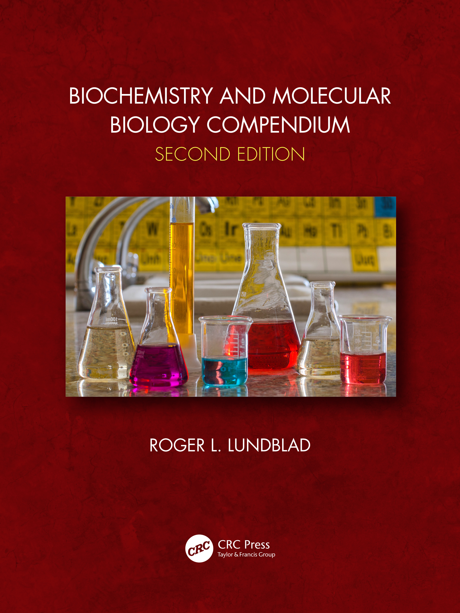 Biochemistry and Molecular Biology Compendium book cover