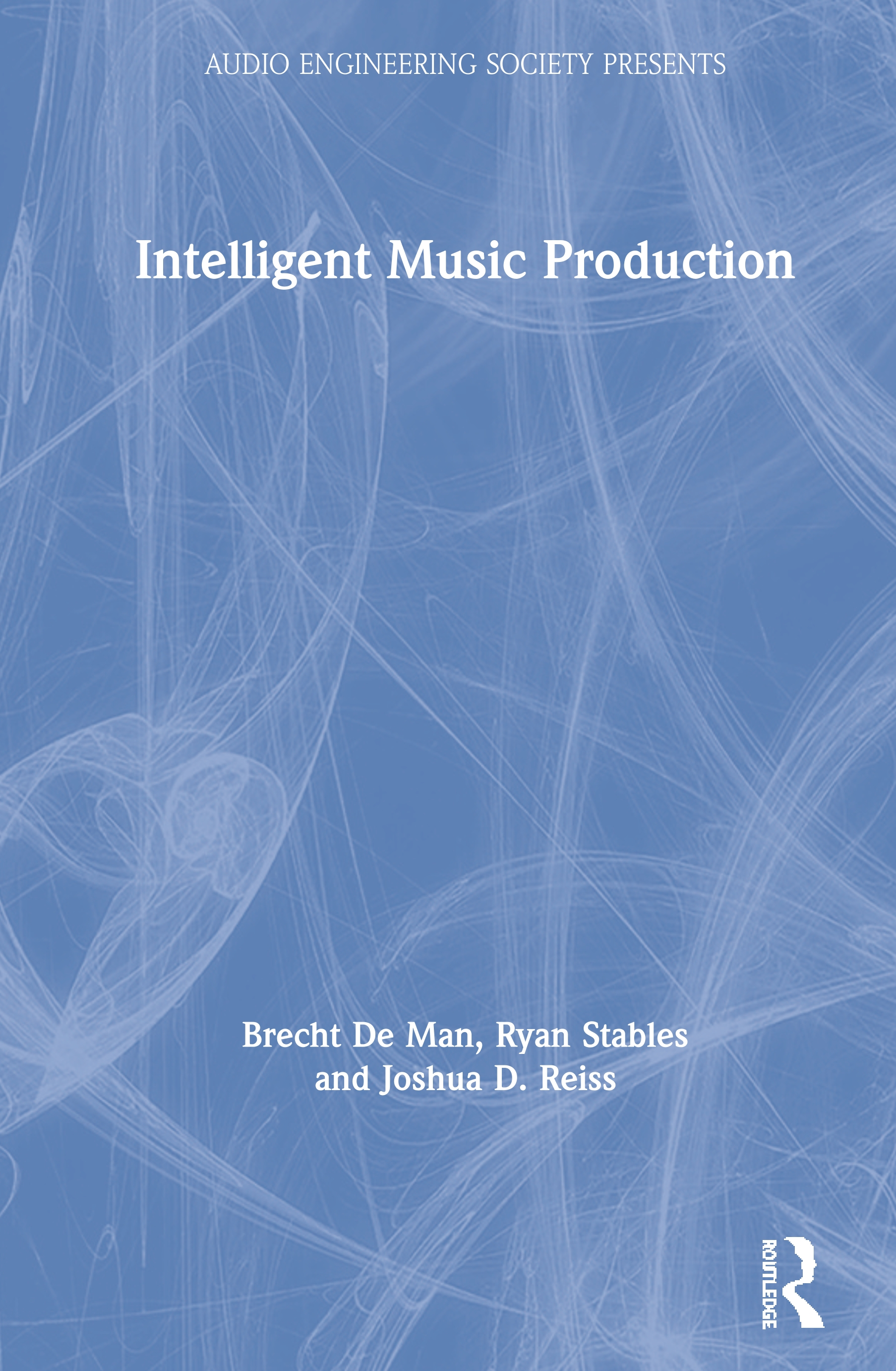 Intelligent Music Production book cover