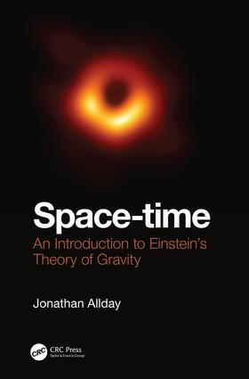 Space-time: An Introduction to Einstein's Theory of Gravity book cover