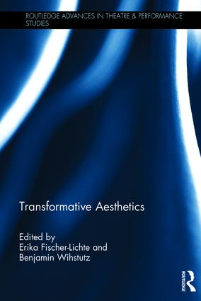 Transformative Aesthetics book cover