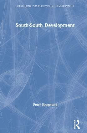 South-South Development book cover