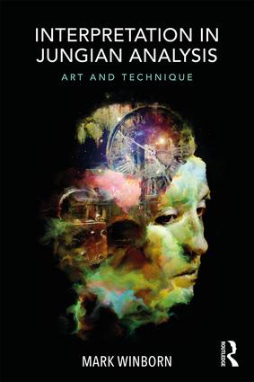 Interpretation in Jungian Analysis: Art and Technique book cover