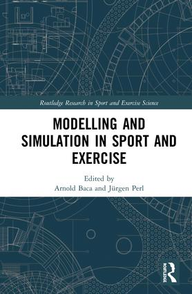 Modelling and Simulation in Sport and Exercise book cover