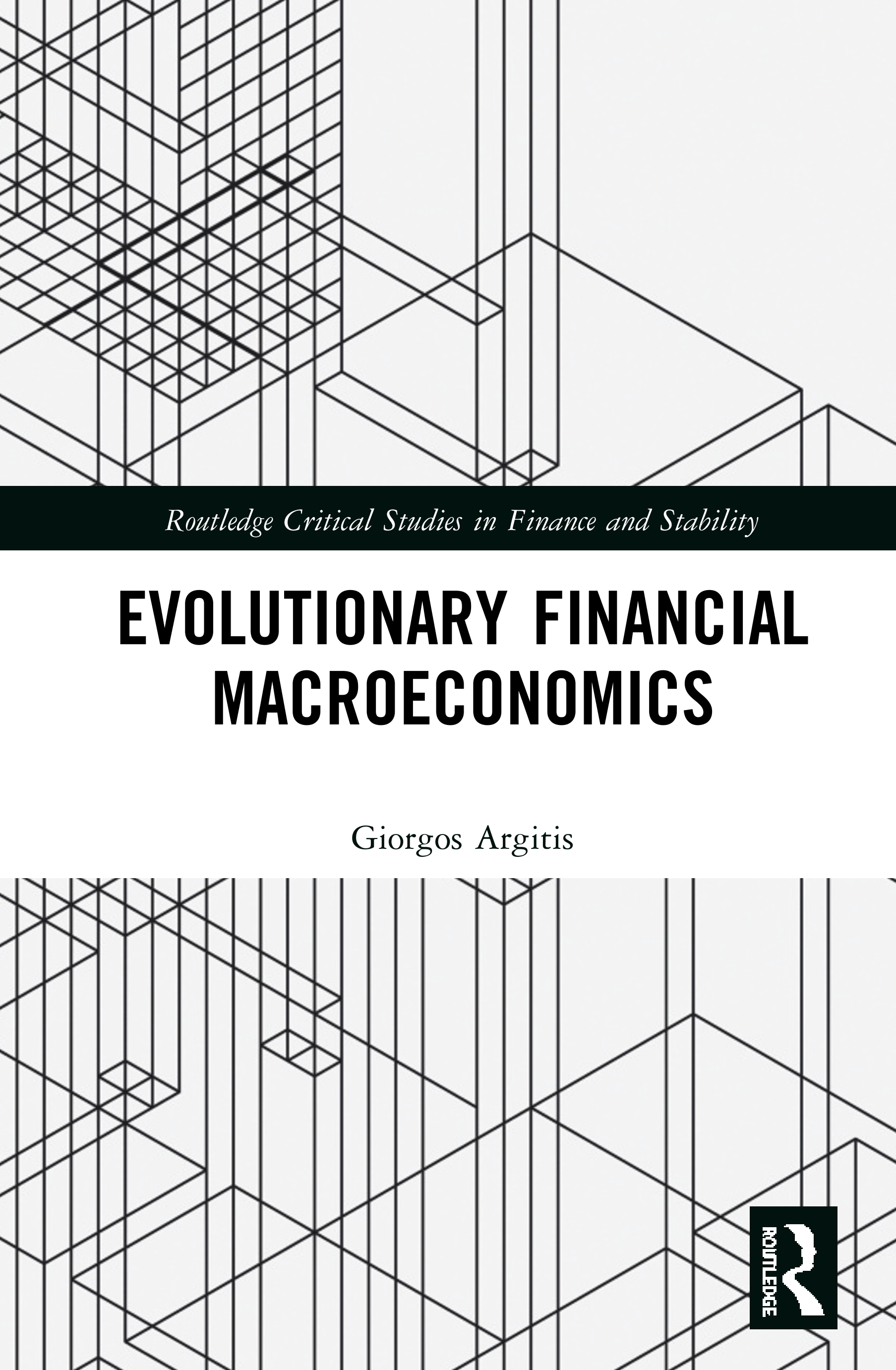 Evolutionary Financial Macroeconomics book cover
