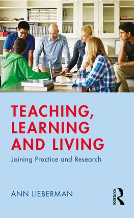 Teaching, Learning and Living: Joining Practice and Research book cover