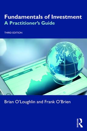 Fundamentals of Investment: A Practitioner's Guide book cover