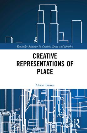Creative Representations of Place book cover