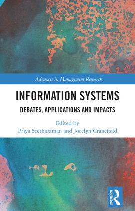 Information Systems: Debates, Applications and Impacts book cover