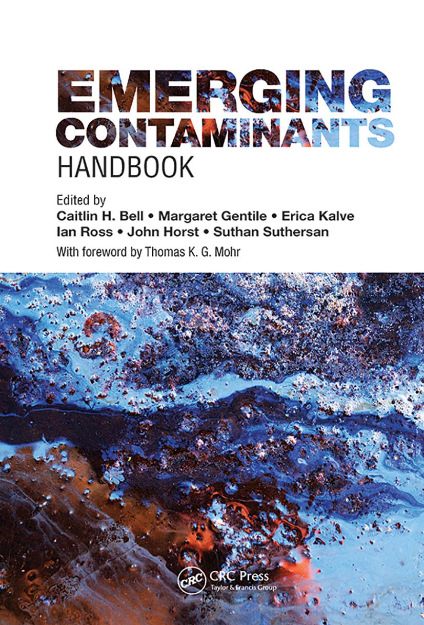 Emerging Contaminants Handbook