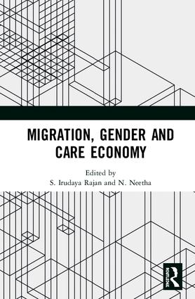 Migration, Gender and Care Economy book cover