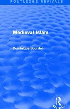 Routledge Revivals: Medieval Islam (1979) book cover