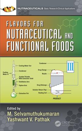 Flavors for Nutraceutical and Functional Foods book cover