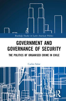 Governance, Policy Networks and Institutions