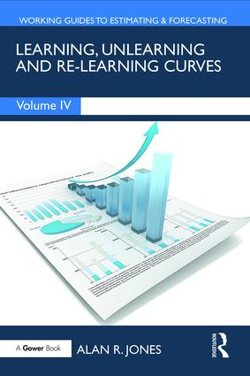 Learning, Unlearning and Re-Learning Curves: 1st Edition (e-Book) book cover
