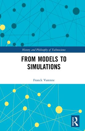 From Models to Simulations book cover