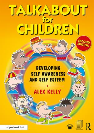 Talkabout For Children 1 (second edition): Developing Self-Awareness and Self-Esteem book cover