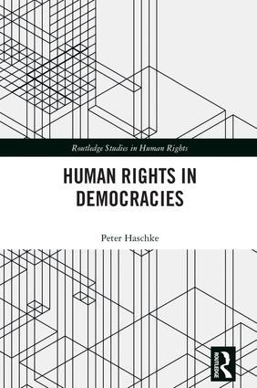 Human Rights in Democracies book cover