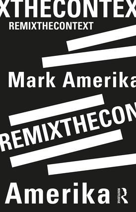 remixthecontext book cover