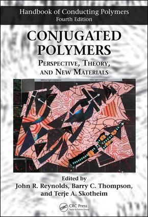 Conjugated Polymers: Perspective, Theory, and New Materials, 4th Edition (Hardback) book cover