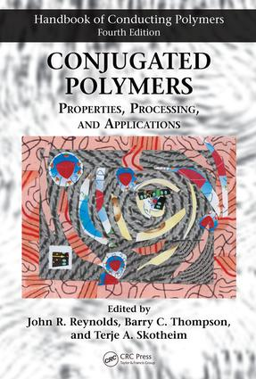Conjugated Polymers: Properties, Processing, and Applications, 4th Edition (Hardback) book cover