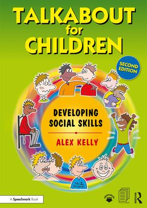 Talkabout for Children 2 (second edition): Developing Social Skills book cover