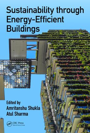 Advances in Energy-Efficient Buildings for New and Old Buildings