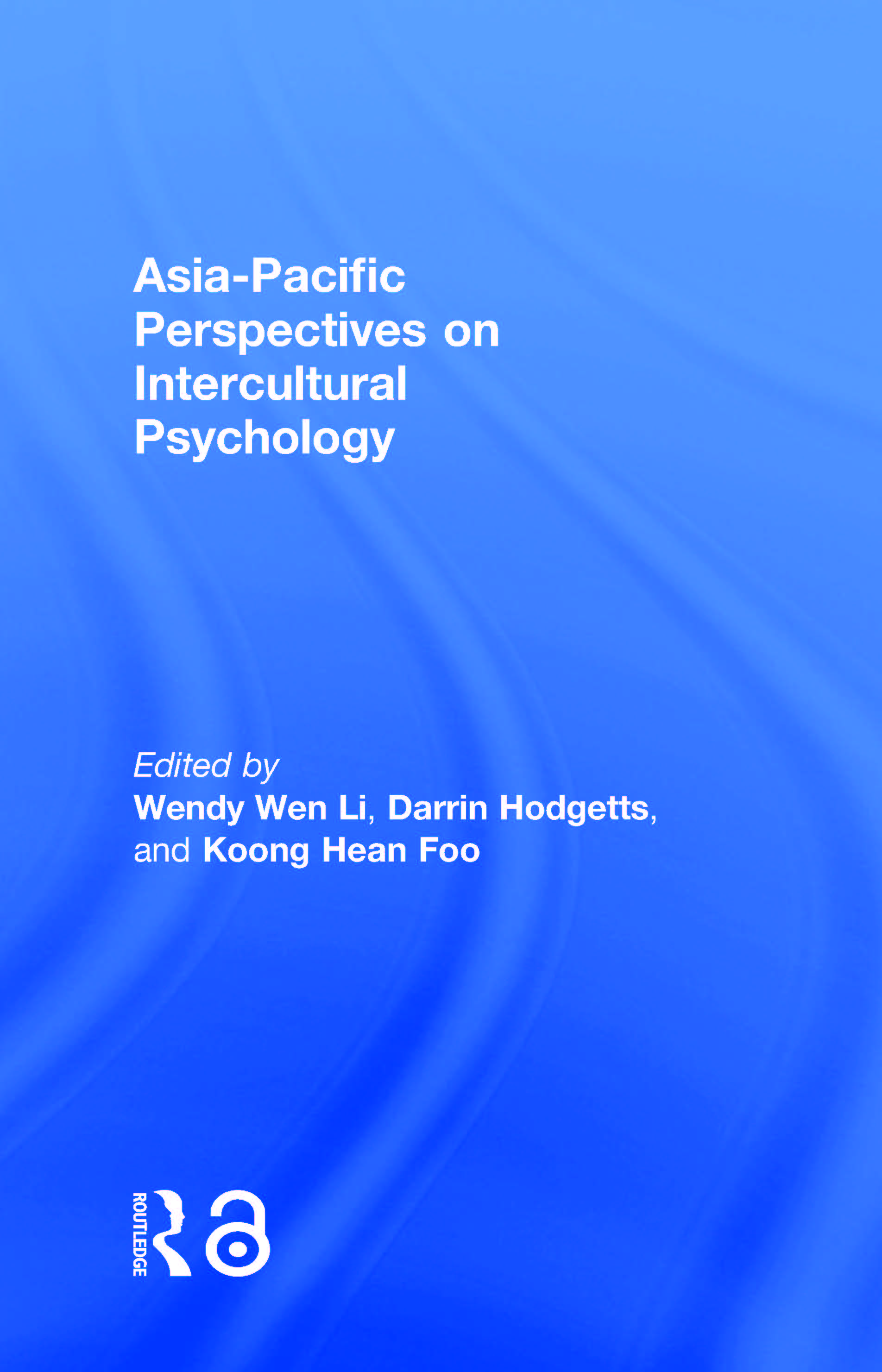 Asia-Pacific Perspectives on Intercultural Psychology book cover