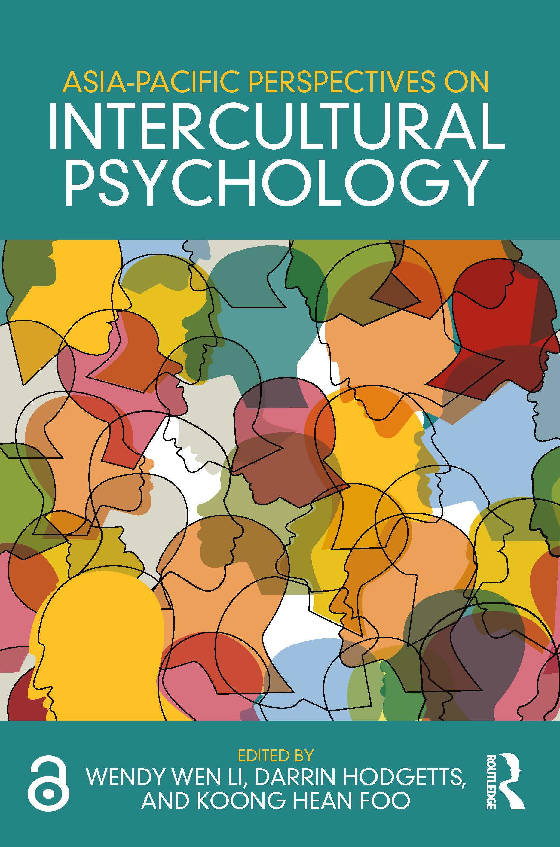 Asia-Pacific Perspectives on Intercultural Psychology