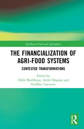 Image result for financialization of agri-food systems