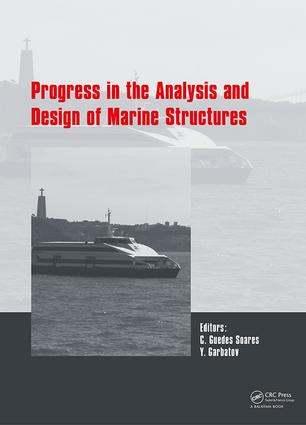 Progress in the Analysis and Design of Marine Structures: Proceedings of the 6th International Conference on Marine Structures (MARSTRUCT 2017), May 8-10, 2017, Lisbon, Portugal, 1st Edition (Hardback) book cover