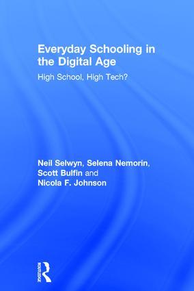 Making Sense of Technology, Schools and Change