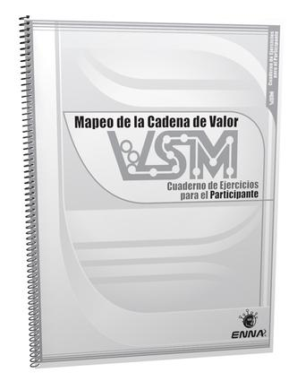 VSM Participant Workbook (Spanish): 1st Edition (Paperback) book cover