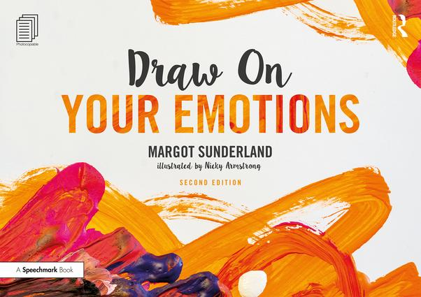 Draw on Your Emotions: 2nd Edition (Paperback) book cover