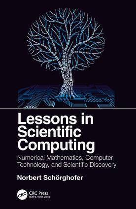 Lessons in Scientific Computing