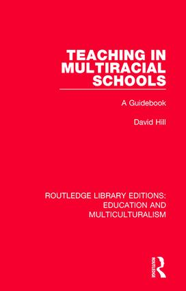 Teaching in Multiracial Schools: A Guidebook book cover