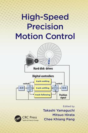 High-Speed Precision Motion Control: 1st Edition (Paperback) book cover