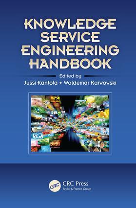 Knowledge Service Engineering Handbook book cover