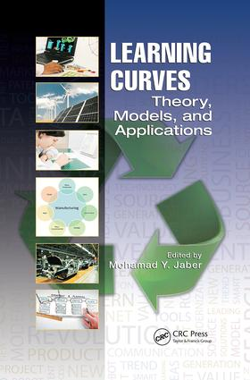 Learning Curves: Theory, Models, and Applications, 1st Edition (Paperback) book cover