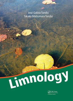 Limnology: 1st Edition (Paperback) book cover