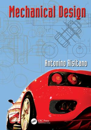 Mechanical Design: 1st Edition (Paperback) book cover