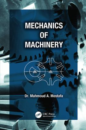 Mechanics of Machinery